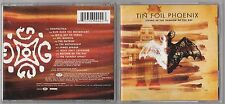 Tin Foil Phoenix - Living in the Shadow of the Bat  (CD, Jan-2007, 604 Records