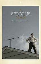 A Serious Man by Joel and Ethan Coen Script Screenplay Play