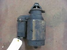 1959 59 Pontiac Delco Remy Starter Motor 1107661 9-E-7 Date May 7th 1959