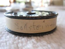 ANTIQUE 1920s 30s PATHEX 9.5 mm FILM WOLLSTEIN ROTTENBURG GERMANY