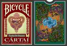 Bicycle Cartai Playing Cards - Limited Edition - SEALED
