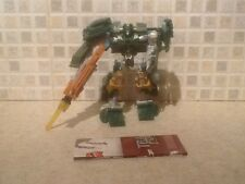 Transformers ROTF Back Road Brawl Toys R Us exclusive Hoist