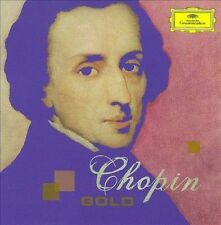 Chopin Gold, New Music