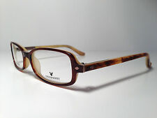 LYLE & SCOTT DESIGNER FRAMES GLASSES HARRIS 4 52-16-135 NEW& GENUINE - 28K F/BK*