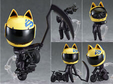 Anime Nendoroid Figure Toy DuRaRaRa Celty Sturluson Action Figurine 10cm