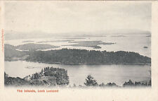 The Islands, Loch Lomond, Nr LUSS, Dunbartonshire