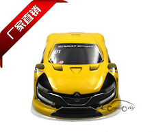 RC Racing Custom Painted Car Body Shell 1/10 scale On-Road Drift Car body 3