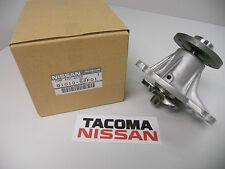 Genuine Nissan OEM Water Pump SR20DET S13 Silvia 180SX 200S JDM BNIB B1010-52F01