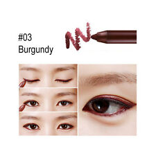 Bbia Last Auto Gel Eye Liner Pencil 0.5g - #03 Burgundy (Deep red)
