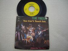 """THE TREMS - You can't touch Sue / Story for the Boys - 7"""" Epic Rec. 1973"""