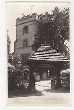 Ashtead Church, Judges 28488 Surrey Postcard, A903