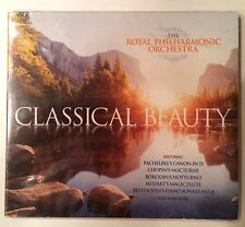 """The Royal Philharmonic Orchestra """"Classical Beauty"""" CD Lifescapes (2013) NEW"""