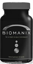 Biomanix - THE BEST Male Enhancement BIG Penis Growth Bigger Harder Larger