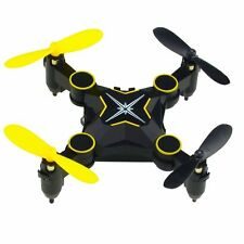 Racing HD WiFi FPV Camera pocket Drone 2.4Ghz 4CH 6-Axis RC Headless Quadcopter