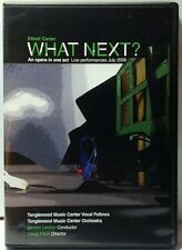 What's Next? An opera in one act (DVD, 2008) (dv647)