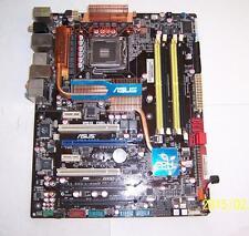 ASUS P5Q Deluxe Socket 775 Motherboard