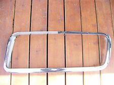 1964 CHRYSLER IMPERIAL DRIVER SIDE HEAD LIGHT SURROUND LEBARON CROWN COUPE