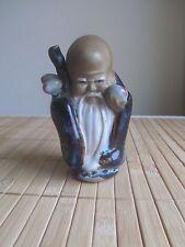 chinese mud men figurine