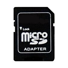 MICRO SD TO SD ADAPTER BUY 1 GET 1 FREE-1GB 2GB 4GB 8GB 16GB 32GB