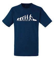 Greenkeeper Gardener T-Shirt | Evolution of Gardening green fingers T Shirt