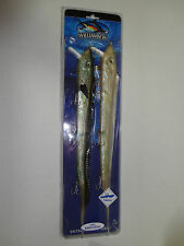 NEW WILLIAMSON SALTWATER LIVE SERIES LIVE RIBBONFISH TROLLING LURE