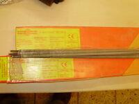 Schweißelektroden Elektrode Castolin Eutec Trode 66*66N 4,0x450mm 40Stk 330966