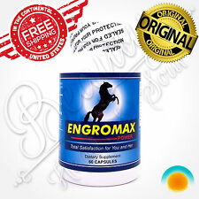 Engromax Male Enlargement Penis Size Enhancer pills grow bigger longer thicker