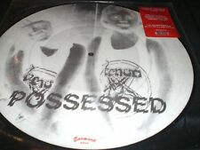 VENOM  Possessed  LP unplayed PICTURE DISC Earmark Italy 2002