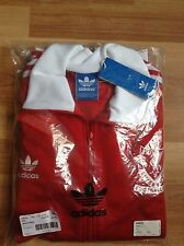 No Reserve Brand New Adidas Original Liverpool FC Jacket Training Top Size L