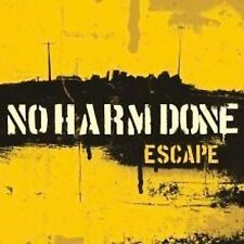 Escape 2008 by No Harm Done EXLibrary