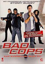 Bad Cops - (Französische Action-Komödie) mit Stomy Bugsy, Titoff, Noémie Lenoir