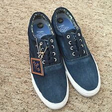 Replay Men Sneakers Uk Size 9