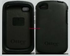 OtterBox Defender Series Case for Blackberry Q10, Black 77-29475