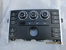 10 - 12 RANGE ROVER VOGUE A/C HEATER CLIMATE CONTROL BRAND NEW BH42-18D679-DC