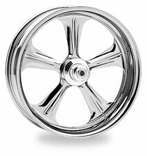 Performance Machine Wrath Rear Wheel 1290-7809R-WRA-CH PM-0287