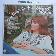 SHERRY BRYCE - This Song's For You - Excellent Condition LP Record MGM M3G 5000