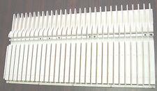 Nadelbett für Strickmaschine Singer SOLO- Strickmaschine- 29 Nadeln