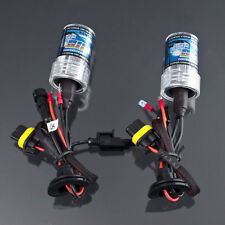 2X HID Xenon Car Auto Headlight Light Lamp Bulb Bulbs H7 6000K 12V 35W 3000LM GA