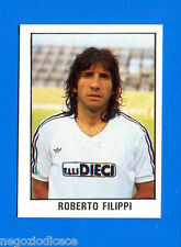 CALCIO FLASH 1981-82 Lampo Figurina-Sticker n. 116 - FILIPPI - CESENA -New