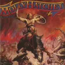 Molly Hatchet - Beatin' The Odds (CD) NEW/SEALED