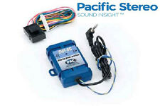 PAC SWI-RC - Steering Wheel Control Retention Interface - SWI-PS - SWI-JACK