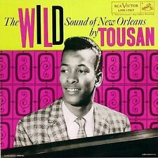 ALLEN TOUSSAINT The WILD Sound New Orleans By Tousan RCA RECORDS Sealed Vinyl LP