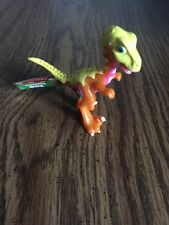 Dinosaur Train Derek 2010 Learning Curve