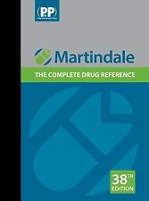 NEW - Martindale: The Complete Drug Reference