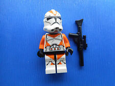 Lego Star Wars Figur - 212th Battailon Clone Trooper - 75046     (293)