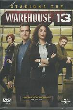 Warehouse 13. Stagione 3 (2011) 4 DVD