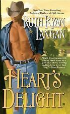 Heart's Delight by Ruth Ryan Langan (2007, Paperback)