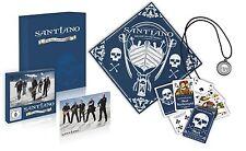 Santiano - Von Liebe Tod und Freiheit (Limited Deluxe Fanbox) CD+DVD Neuware