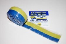 "Green Stuff 36"" Kneadatite Blue/Yellow Epoxy Putty Tape Warhammer 40k Greenstuff"