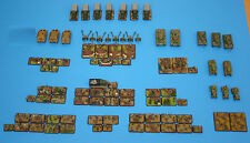 Finnish army for Early/Mid/Late War Flames of War WW2 painted.